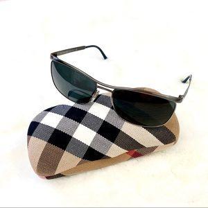 Burberry Mens Sunglasses BE3065